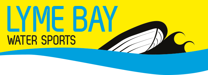 Lyme Bay Water Sports Dorset – Logo